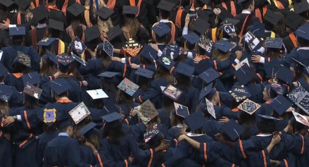 you ve got your pr diploma now you need a job pr week  image via syracuse university s facebook page