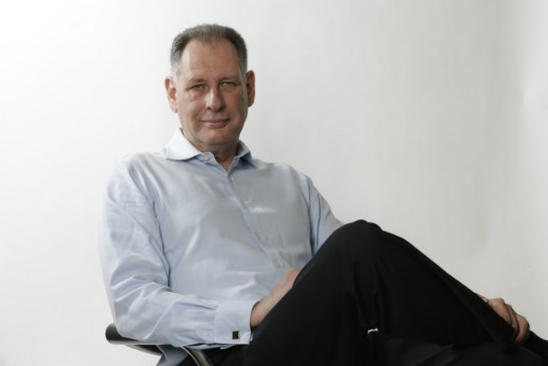 Huntsworth CEO Paul Taaffe: The Middle East is 'a very tough market place right now'