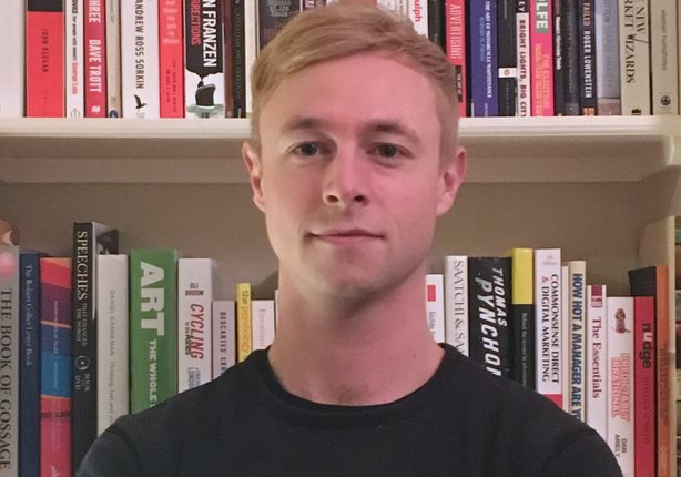 Bring on the revolution, writes Thomas Cornwall