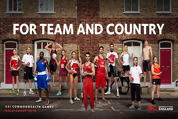Run Communications will handle comms for Team England.