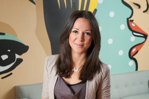 Leila Thabet, We Are Social's US MD