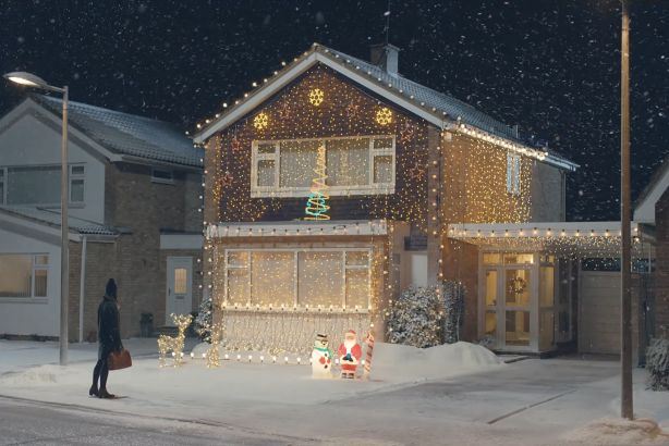 Love Your Neighbour: TK Maxx has launched a community-focused Christmas campaign