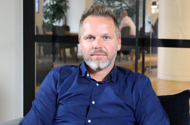 Edelman UK has appointed Toby Gunton general manager, digital