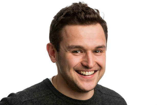 Tom Malcolm: Formerly included in PRWeek's 29 Under 29 list