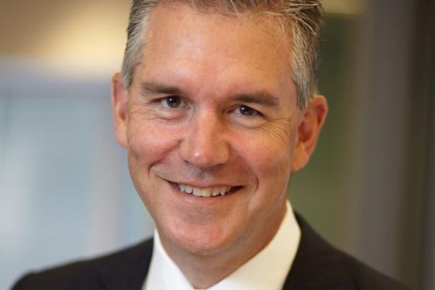 Tom Ryan, CEO, ICR. Image via ICR