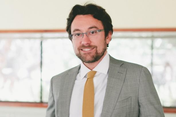 Kevin Trowbridge