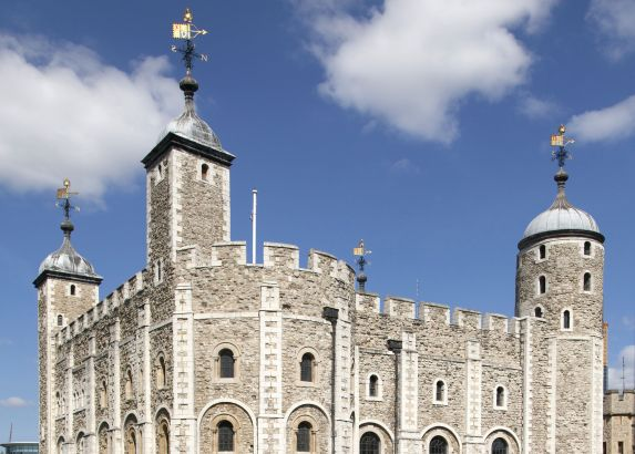 Historic Royal Palaces: promoting function and event facilities
