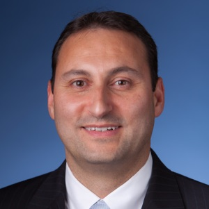 Scott Vazin