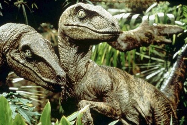 Tackling diversity is like a velociraptor attack in Jurassic Park, argues Emma Wright