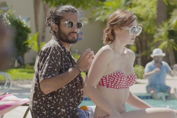 Spoof video highlights LGBT+ discrimination on holiday