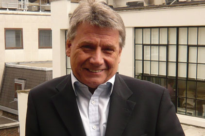Neil Wallis: Charged over phone hacking