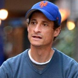 Image via Anthony Weiner's Twitter account