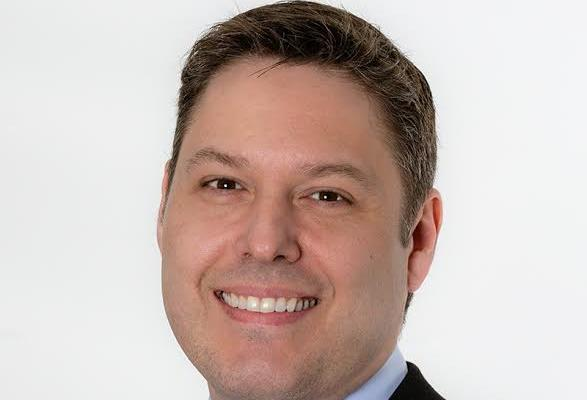 New Burson-Marsteller US chief client officer Jon Wentzel