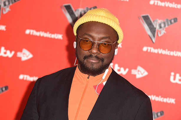 Will.i.am is fronting a new cancer awareness film (Pic credit: Steve Vas/Alamy Stock Photo)