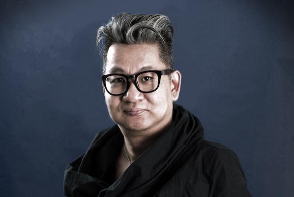 Barry Wong