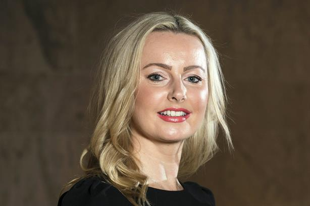 Beattie CEO Laurna Woods: '2017 promises to be another flourishing year'