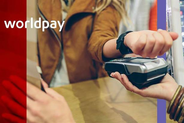 Image via Worldpay Facebook page