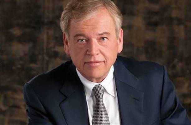 John Wren's Omnicom Group released its fourth-quarter earnings on Tuesday morning.