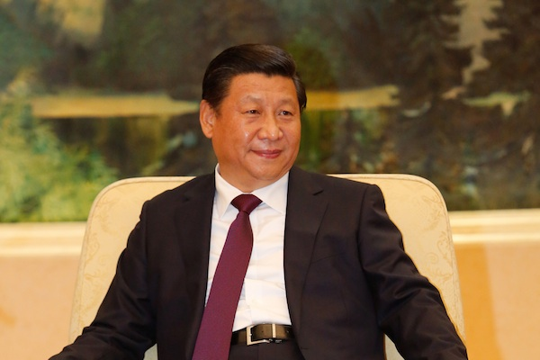 Xi Jinping (Global Panorama/Flickr)