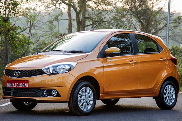 The Tata Zica, for now (Tata)