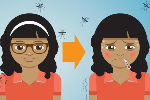 The focus of the CDC's Zika communications is women