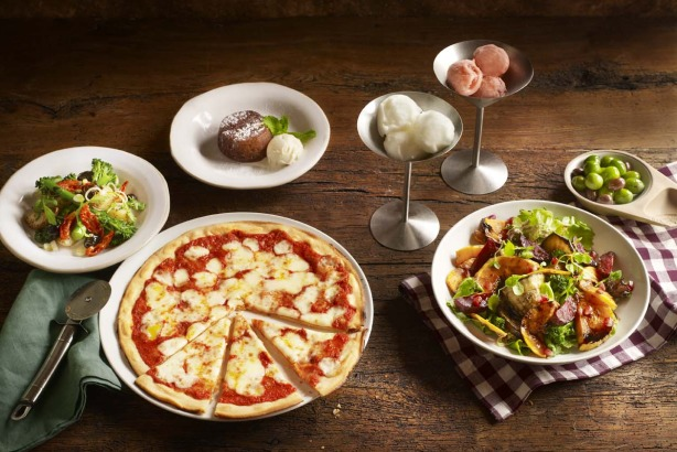 Zizzi: Has brought in Shine Communications after a four-way pitch