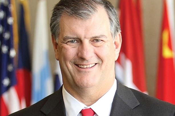 Authenticity is the key to successful brand-community partnerships, said Dallas Mayor Mike Rawlings during his presentation at the LDWWgroup-hosted event on March 20