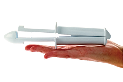PelvicToner: an option for use in pelvic floor muscle training