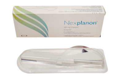 Nexplanon is removed in the same way as Implanon.