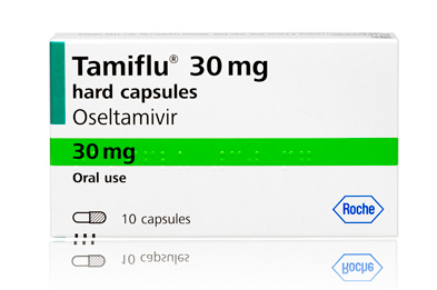 Tamiflu (oseltamivir) is taken orally as capsules or liquid; Relenza (zanamivir) comes as powder for inhalation.
