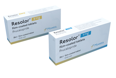 Resolor launched for chronic constipation | MIMS online
