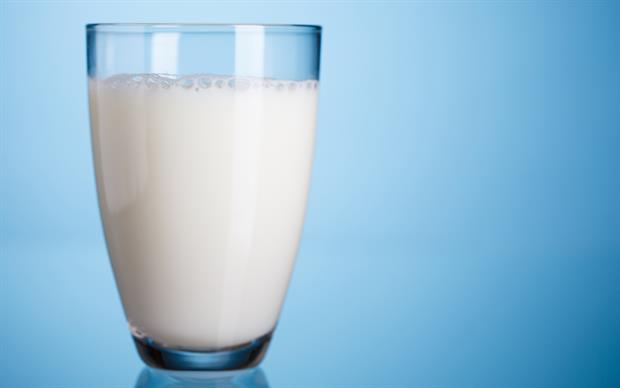 Cows' milk allergy is an immunological adverse reaction induced by cows' milk proteins. | iStock.com/Photoevent