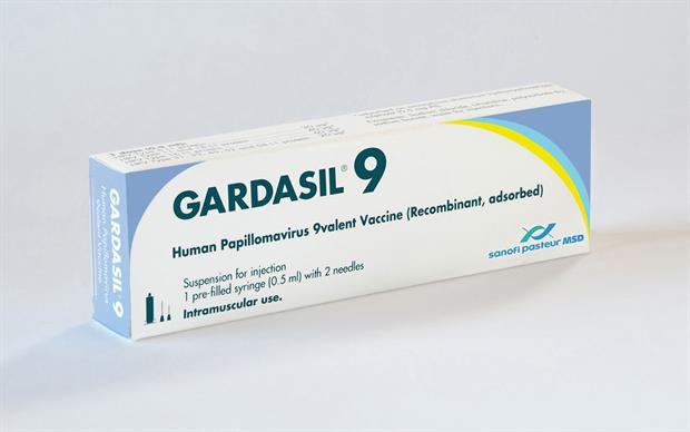 Gardasil 9 is administered in a two- or three-dose schedule with no requirement for a further booster dose.