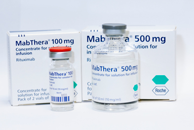 Rituximab should be available on the NHS for this condition within 3 months of this guidance being issued | SCIENCE PHOTO LIBRARY