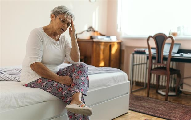 Vestibular rehabilitation is not commonly used to treat vertigo, despite being recommended in guidelines. | GETTY IMAGES