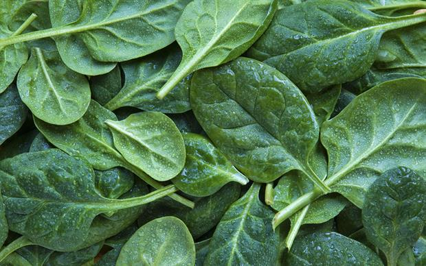 Vitamin K is found in green leafy vegetables, including broccoli, spinach and lettuce. | GETTY IMAGES