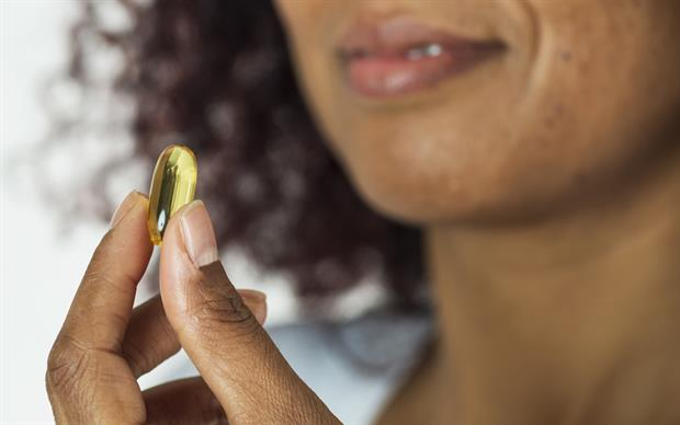 Vitamin D deficiency is common in people with COPD. | iStock/solidcolours
