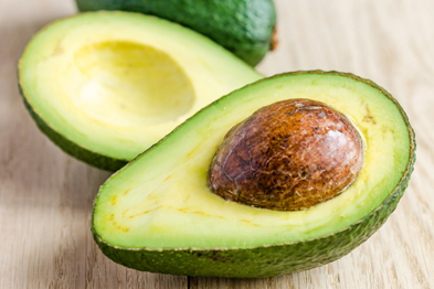 Researchers investigated the effect of a nutritional supplement containing avocado (Photograph: iStock)