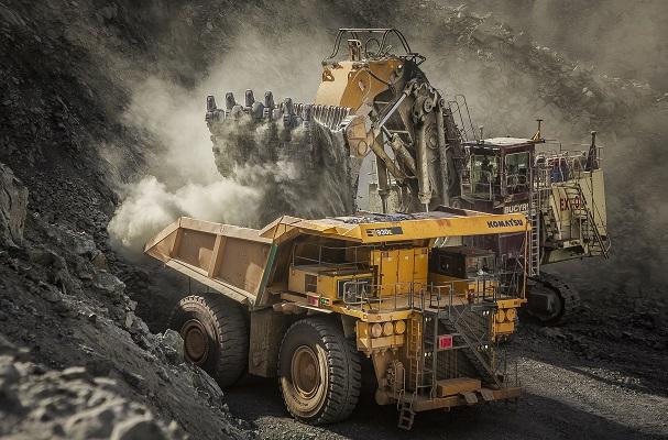 Mining Copyright © 2017 Rio Tinto.