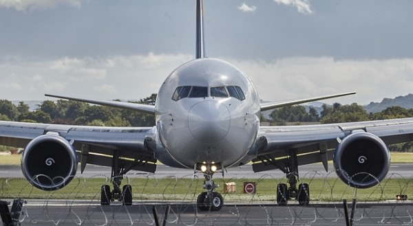 Transport - Aeroplane