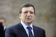 Barroso, EC president