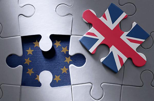 Brexit (photograph: Pixelbliss/123RF)
