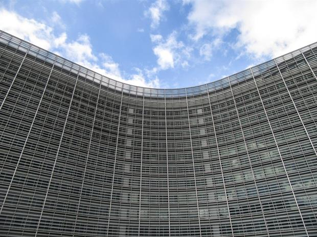 Brussels - European Commission headquarters (José Rojo)