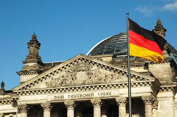 Bundestag, Berlin, Germany (Herman/Flickr)