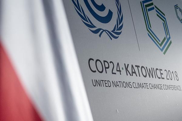 COP24 © cop24.gov.pl