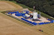Fossil fuels, shale gas - Cuadrilla