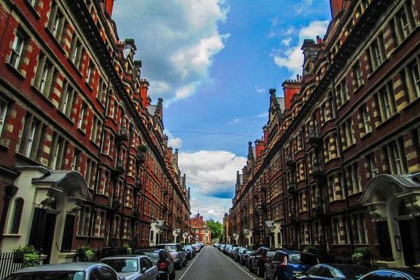 Energy Efficiency - London Street (JR)