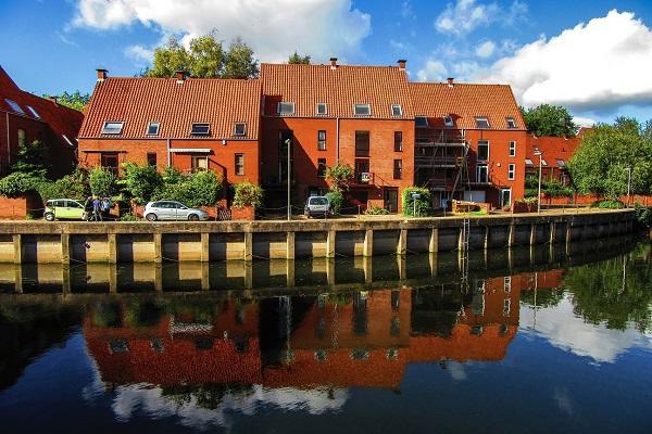 Energy Efficiency - Norwich Buildings (JR)
