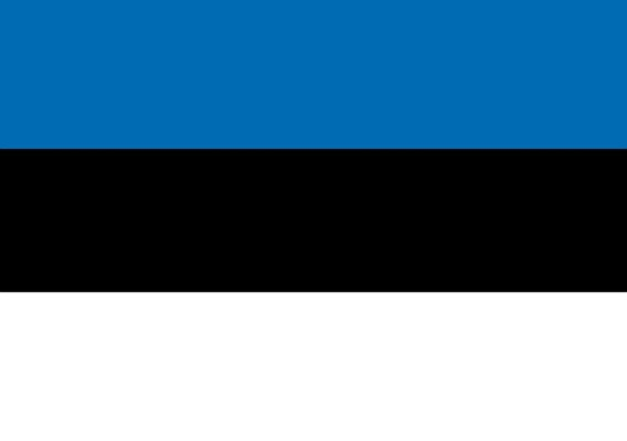 Estonia - flag