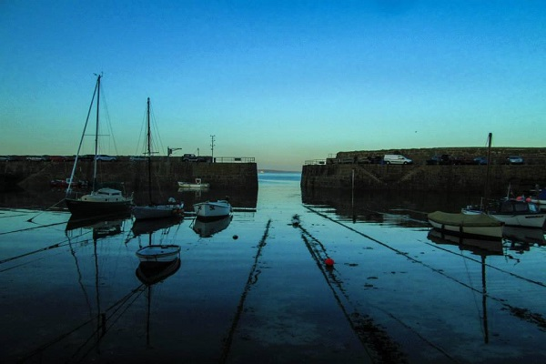 Fishing - Cornwall Boats (JR)